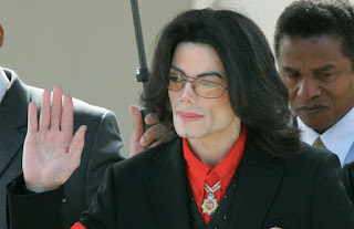 Michael Jackson's Estate Slams Emmy Win
