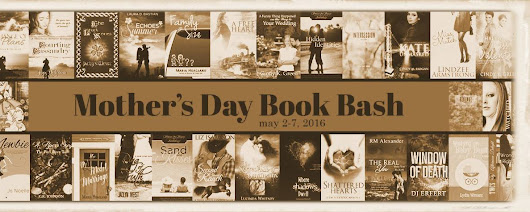 Happy Mother's Day! Let's Celebrate With a Big Book Bash