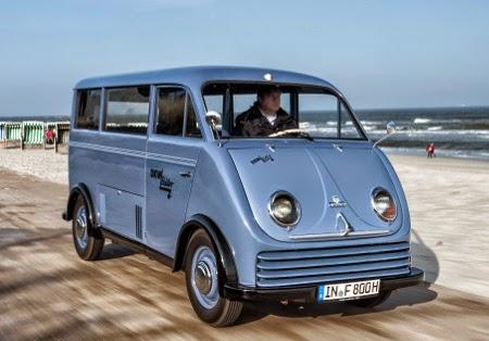 DKW Elektro-Wagen