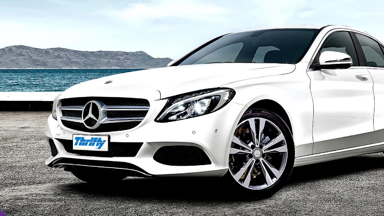 Thirty Rent Car >> Thrifty Car Rental Luxu Luxury Choices