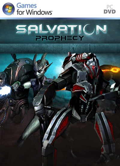 Salvation Prophecy PC Full