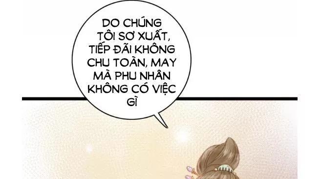Nàng Phi Cửu Khanh - Thần Y Kiều Nữ chap 33 - Trang 40