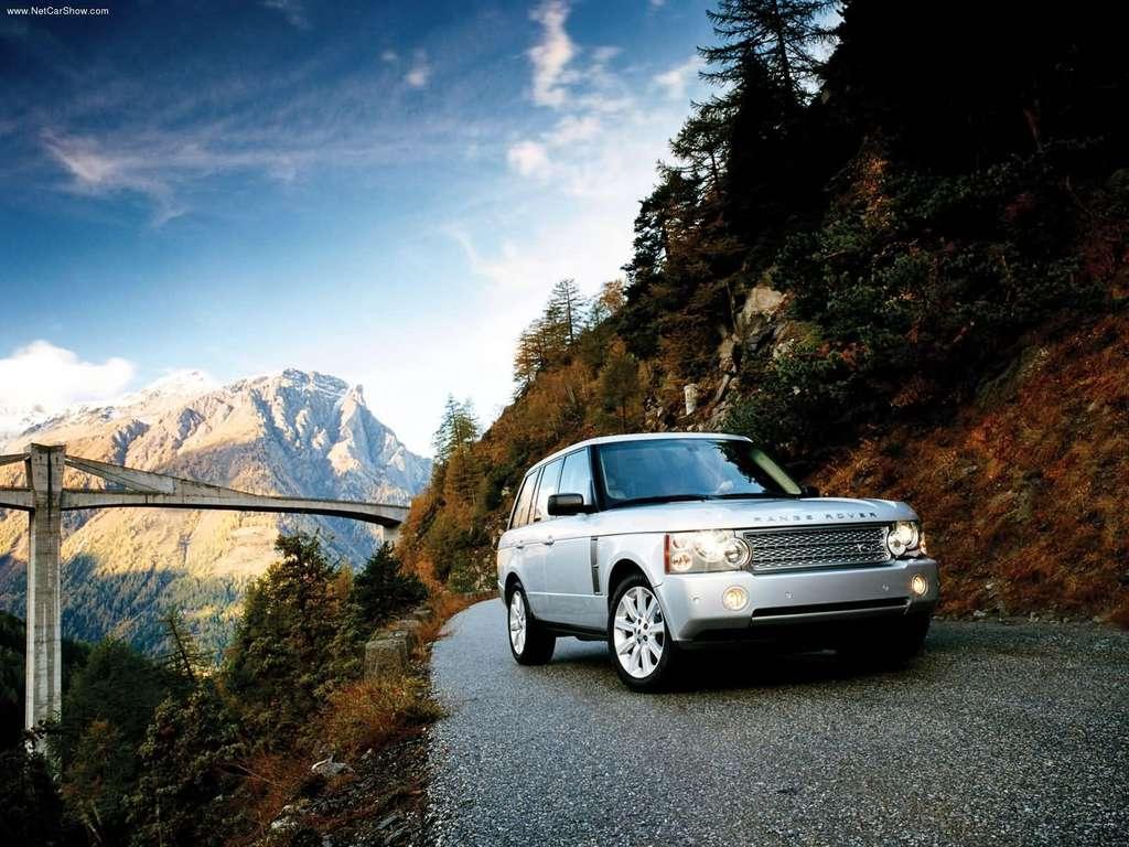 Wallpaper: Hd Wallpaper Land Rover