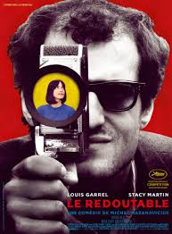 Redoubtable - Poster & Trailer