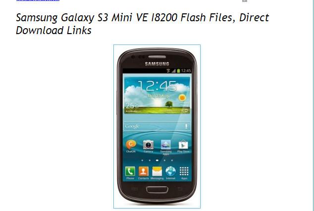 samsung galaxy s3 mini ringtones free download