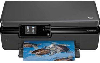 HP Photosmart 5514 Printer Driver Download