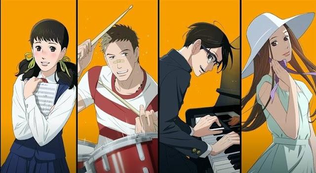 10 Anime Buatan Studio MAPPA Terbaik Dan Wajib Ditonton!