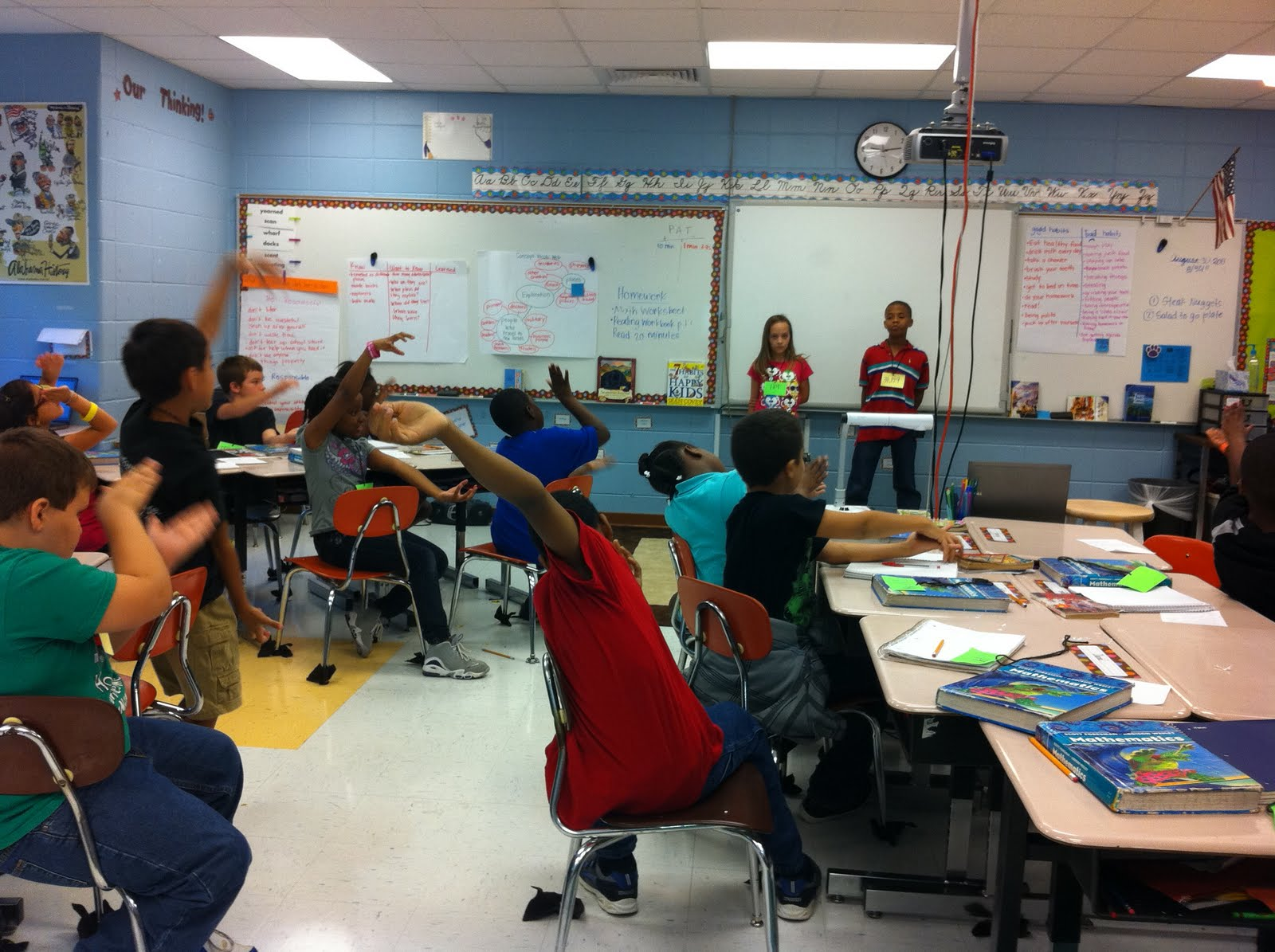 Once Upon A Teaching Blog Ordering And Comparing Whole