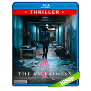 La villana (2017) BRRip 1080p Audio Dual Latino-Coreano