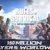 Rules of Survival Mod Apk No Root Android+ Data Free downloafd