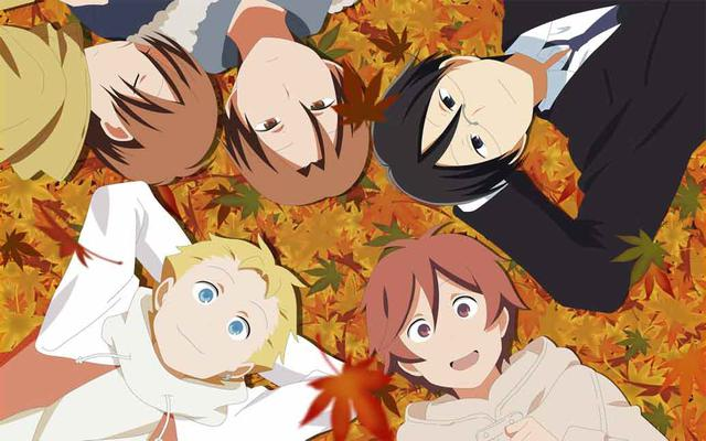 Kimi to Boku Season 2 Subtitle Indonesia