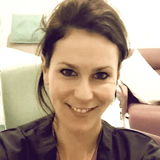 Laura Denaire Harris, oncology nurse, cancer warrior