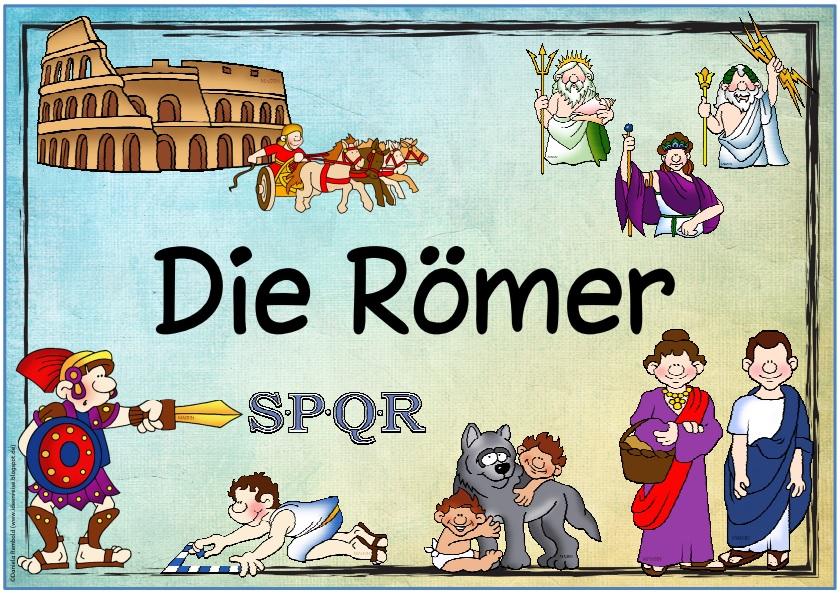 Römer Bilder Bmb Fotos