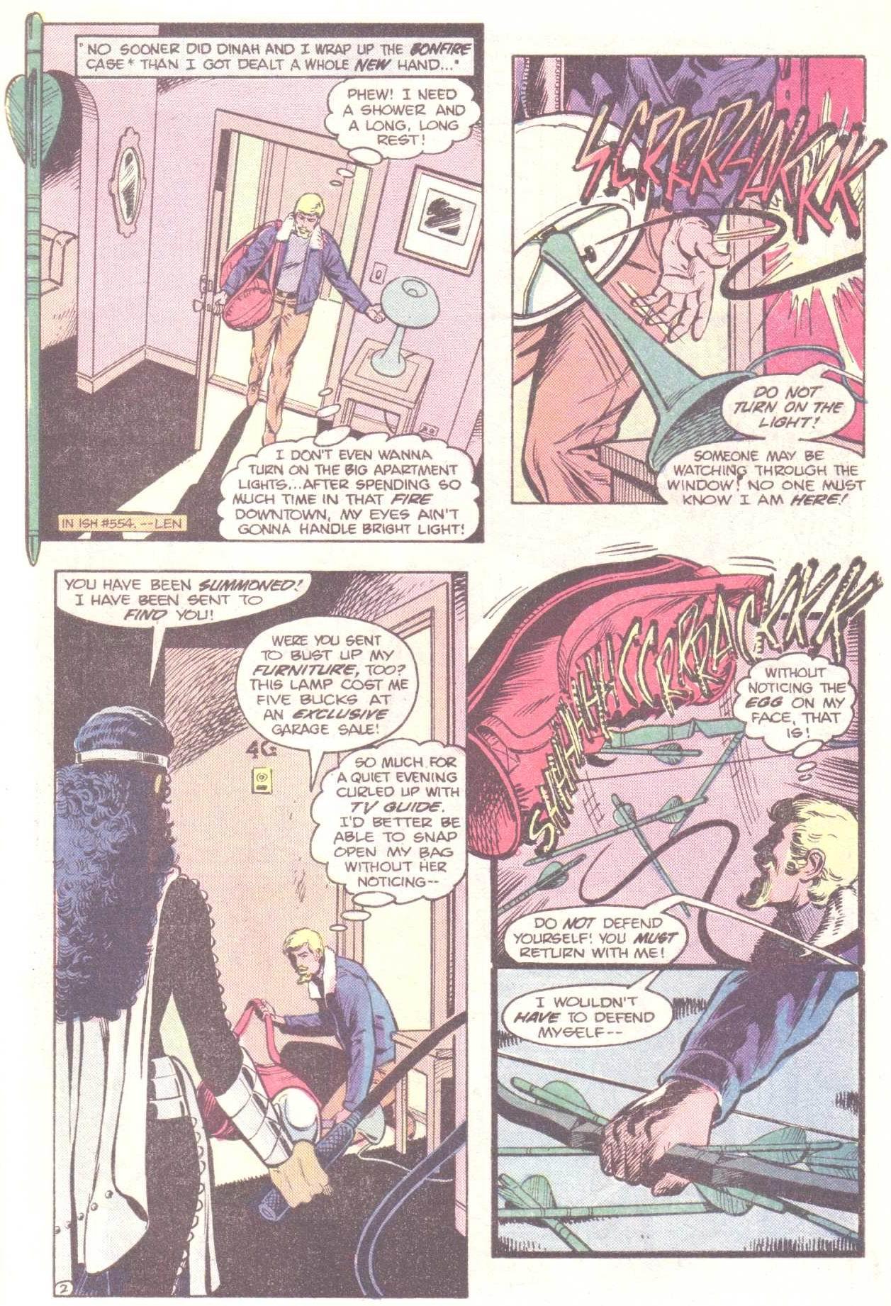 Detective Comics (1937) 556 Page 26