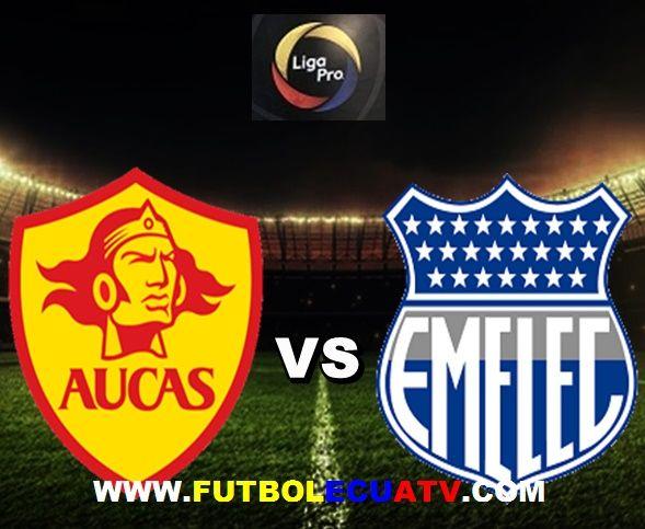 Aucas vs Emelec se miden en vivo desde las 12:00 horario local a disputarse en el estadio Gonzalo Pozo Ripalda continuando la jornada dieciséis de la Serie A Ecuador, con arbitraje principal de Omar Ponce siendo transmitido por los canales autorizados GolTV, CNT y DirecTV Sports.