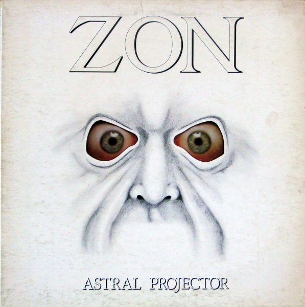 Global Rock Team Zon Astral Projector