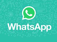 Cara Membuat Tulisan Tebal, Miring, Dicoret  Pada WhatsApp Messenger