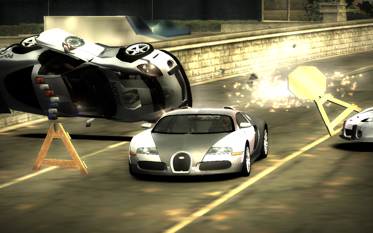 Need For Speed Most Wanted Black Edition Trainers - engangry's blog