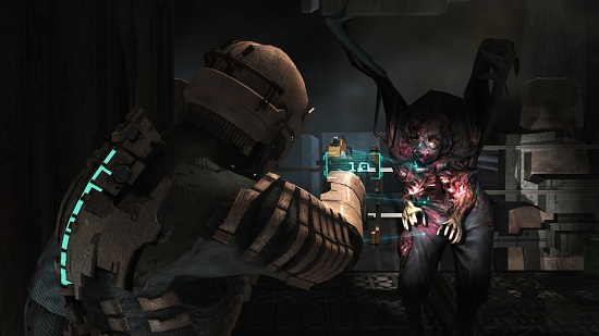 Dead Space 2 PC Game play