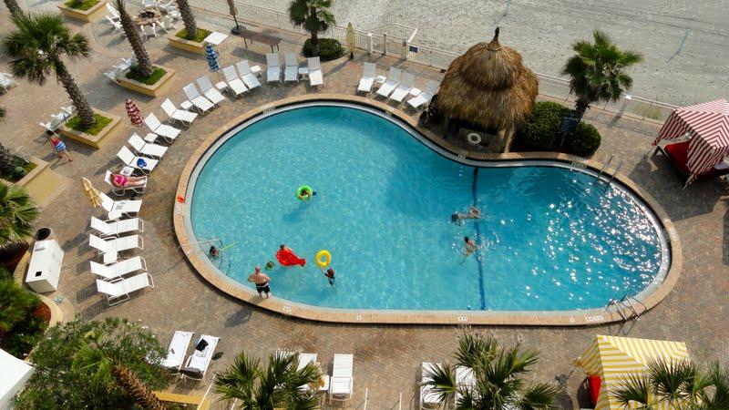 travel on the level the shores resort spa daytona 39 s best. Black Bedroom Furniture Sets. Home Design Ideas