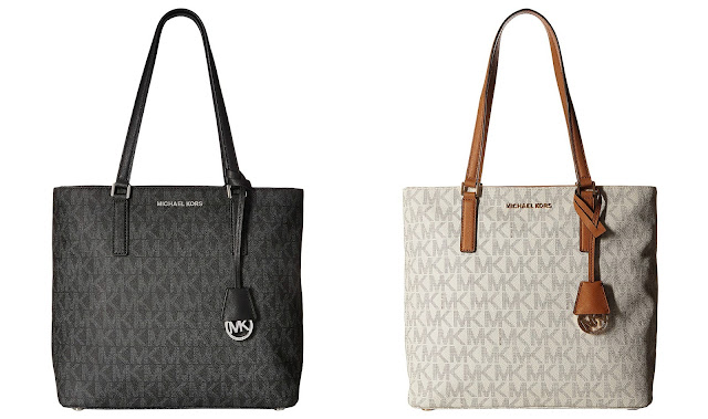 MICHAEL Michael Kors Morgan Medium Tote $120 (reg $228)