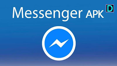 Facebook Messenger APK Download Latest Version for Android Offered by (com.facebook.orca) on www.DcFile.com