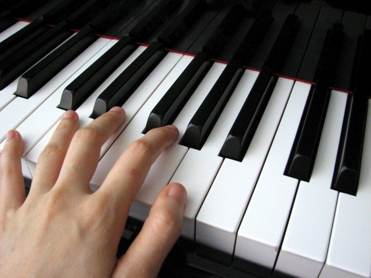 Những phương pháp cải thiện kỹ thuật chơi Piano