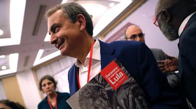 Zapatero, maduro, venezuela,