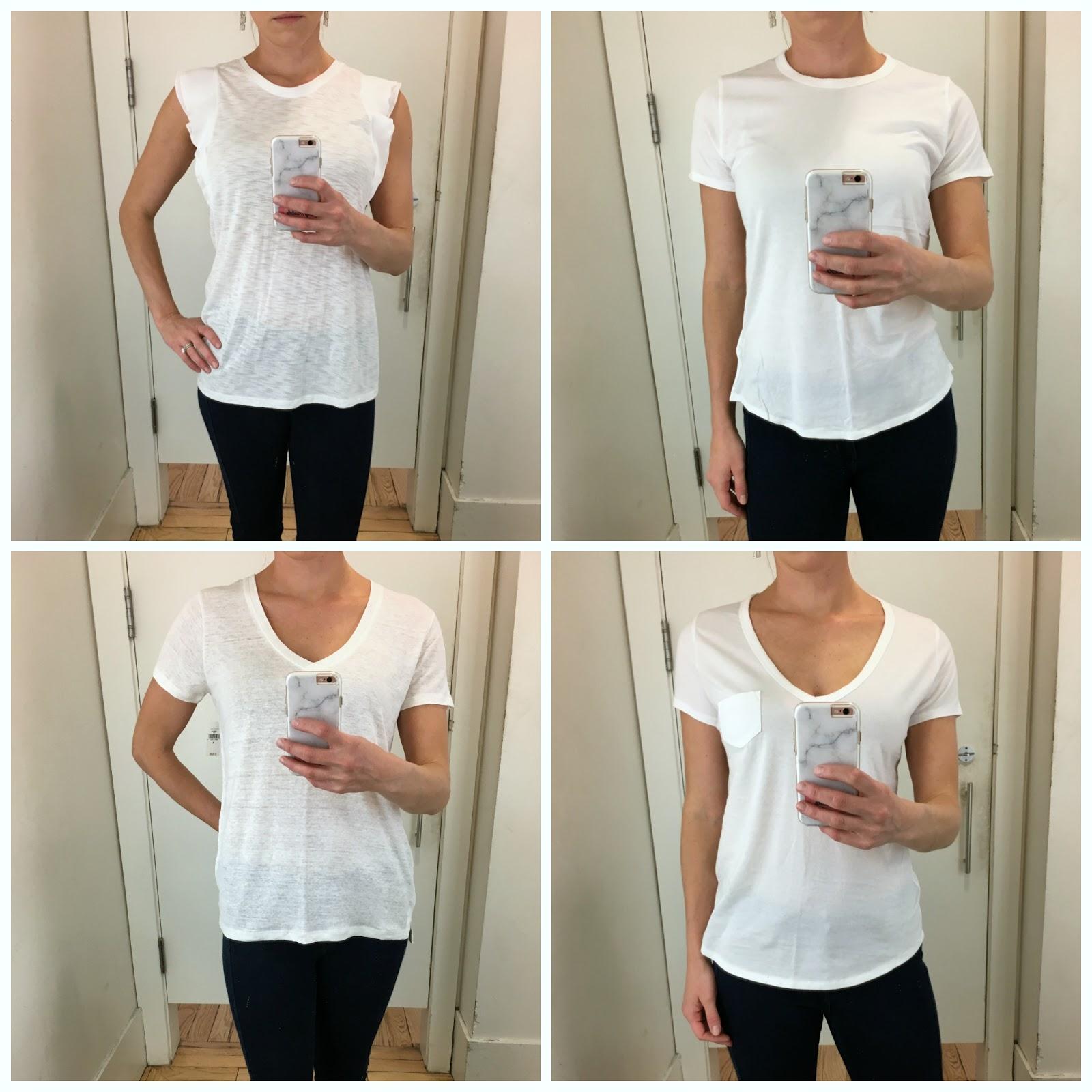2d9c415b624040 Price  EveryWear Slub-Knit Tee  around  7-9 on sale  originally  12.94