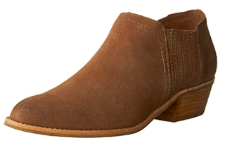 Steve Madden Women's Court Bootie - Amazon.ca