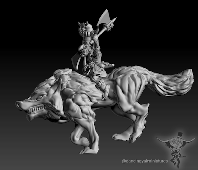 Finish up Base Models picture 4