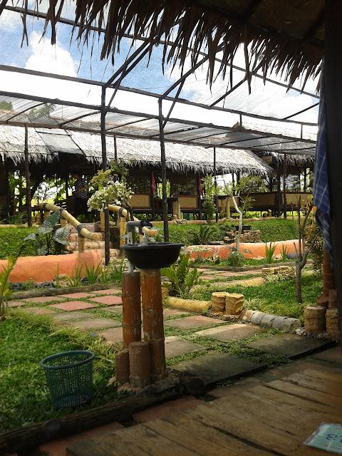 """Rumah Makan """"Bamboe Sanjaya"""""""