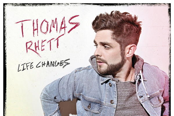 Arti Lirik Lagu Thomas Rhett - Marry Me