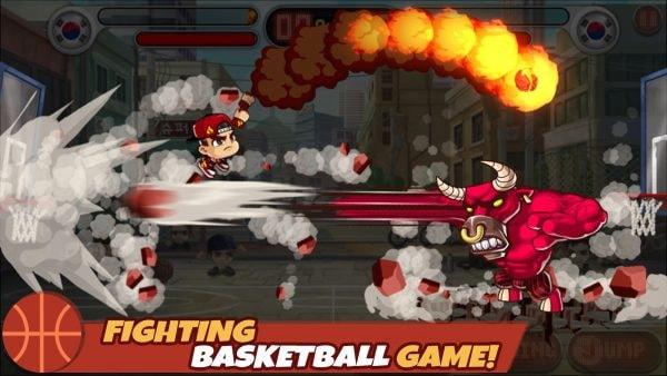 Head Basketball V1.1.7 Mod Apk (Unlimited Money)