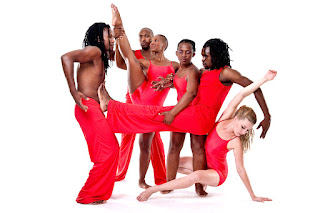 Flatfoot Dance Company Durban South Africa Sudafrica  Ballet