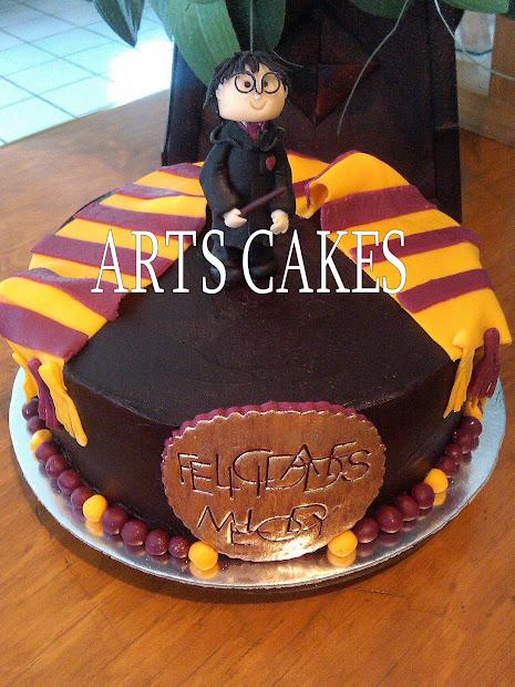 Harry Potter Birthday Cake Walmart