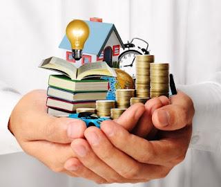 cara cepat kaya dengan bisnis properti