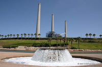 Orot Rabin power station