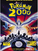 Pokemon Movie 2: Sự Bùng N�? Của Lugia Huyền Thoại