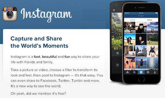 Tips Supaya Foto Instagram Terlihat Lebih Bagus