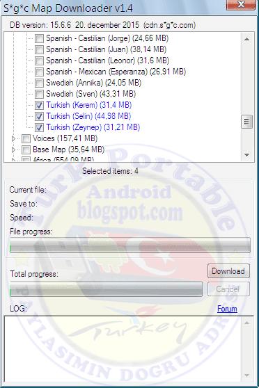 GPS Navigation & Maps Sygic v16 0 0 FULL | Turk Portable Android