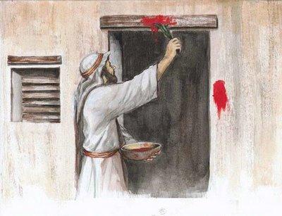 A MARAVILHOSA DOUTRINA DO PODER DO SANGUE DE JESUS