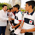 Inicia Colecta Nacional Cruz Roja Mexicana 2017 en Tuxtla Gutiérrez