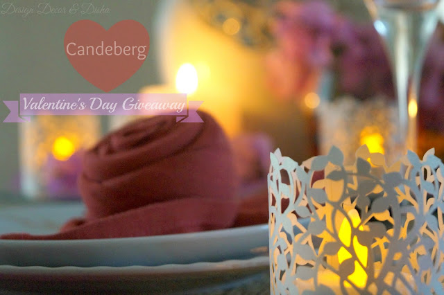 Candeberg LED Tealights