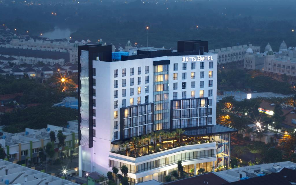 Brits Hotel Karawang | Tarif Spesial di Karawang | Karawang, Indonesia