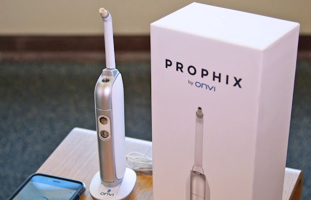 prophix-smart-toothbrush