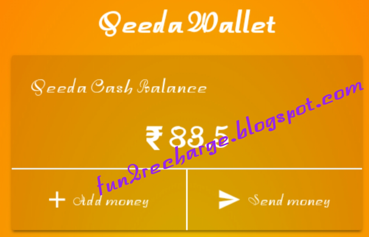 Proof Added ] Qeeda App offer - Get Rs 20 On Signup + Rs 10 /Refer