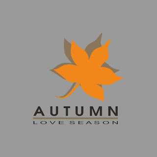 Autumn Leaves Love Season Amazing Free Download Vector CDR, AI, EPS and PNG Formats