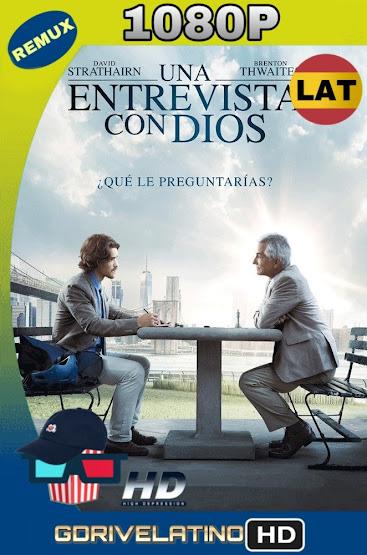 Una Entrevista con Dios (2018) BDRemux 1080p Latino-Ingles MKV