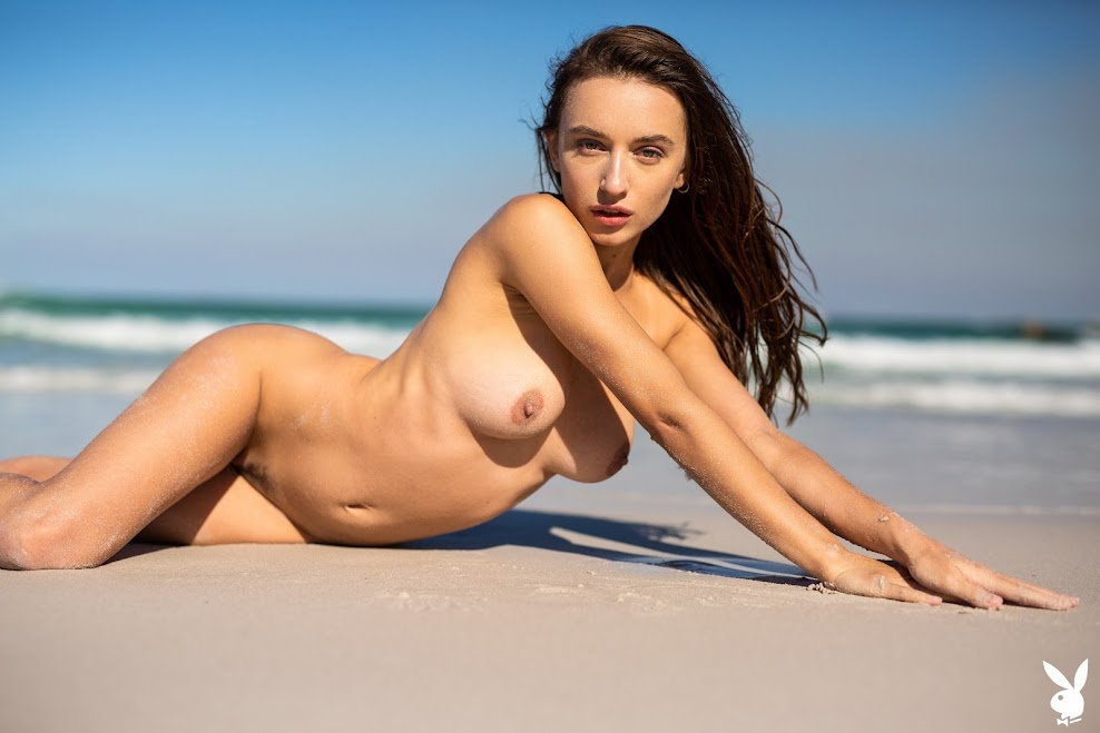 [Playboy Plus] Gloria Sol - Swept Away playboy-plus 09060